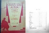 Cellistsoloalbum
