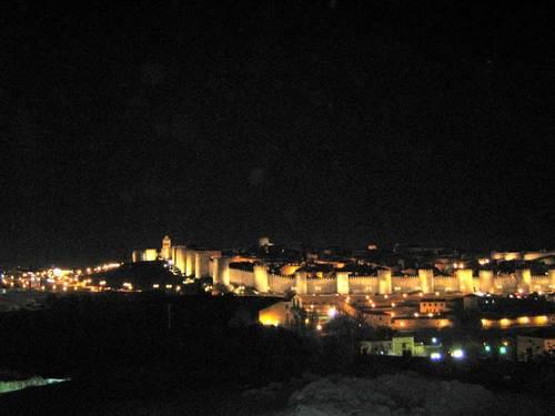 08 アヴィラの夜景