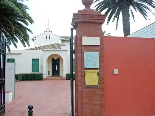 12 カザルス博物館